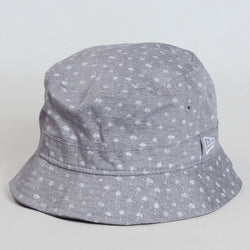 Micro Palm Bucket Hat
