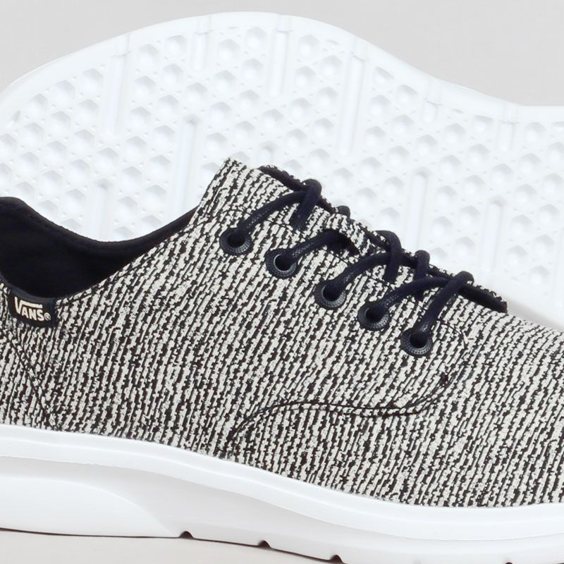 Iso 2 (Italian Weave) Shoes
