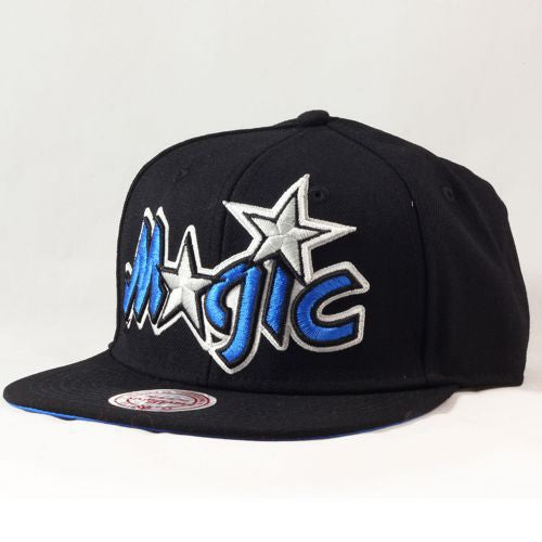 XL Logo Magic Cap
