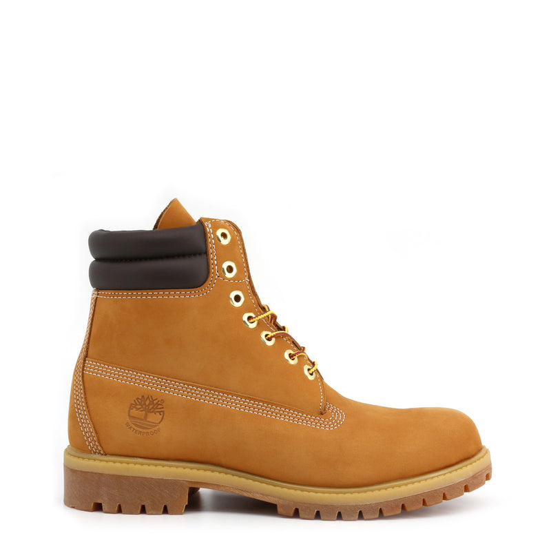 Chaussure Boots camel hommeTimberland - 6IN-BOOT