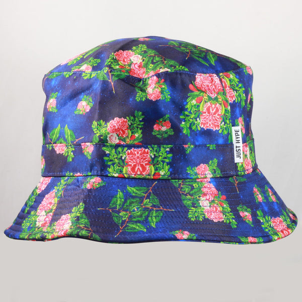 Branch Bucket Hat