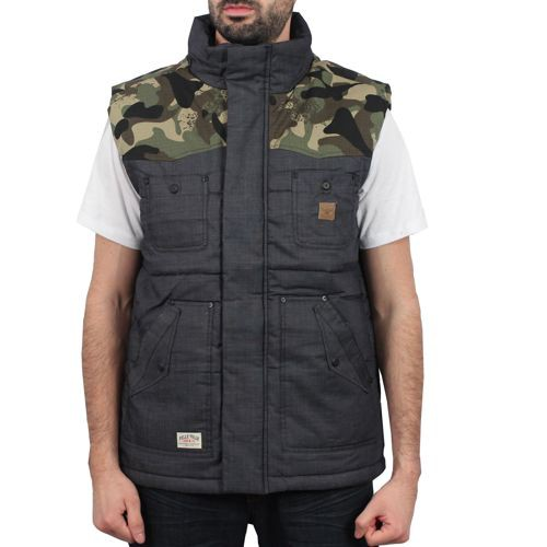 City Life Bodywarmer Jacket