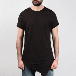 Asymetric Long Tee