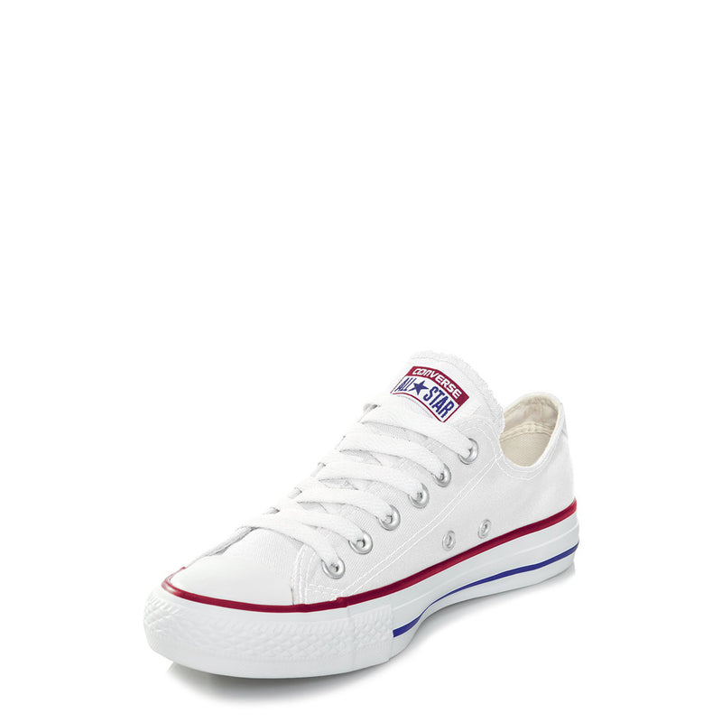 Sneakers basse blanche Converse - M7652