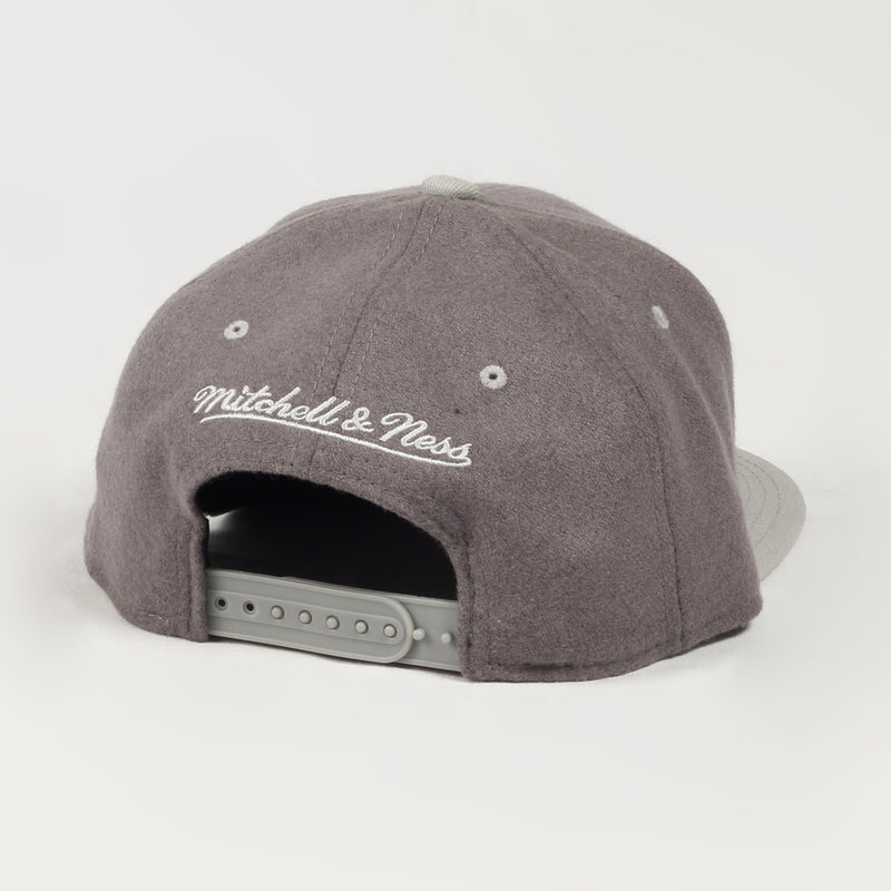 Melton Script Magic Cap
