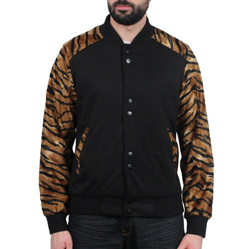 Tigre Teddy Jacket