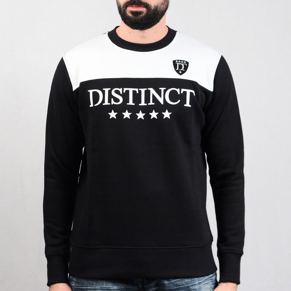 DT Crewneck Sweater