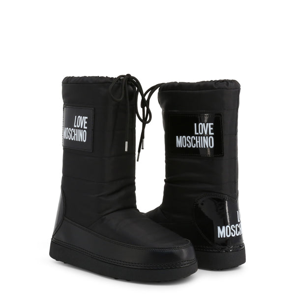 Boots Love Moschino - JA24022G18IN