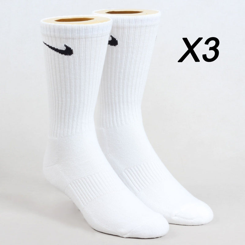 3 Pack Cotton Cushion Socks