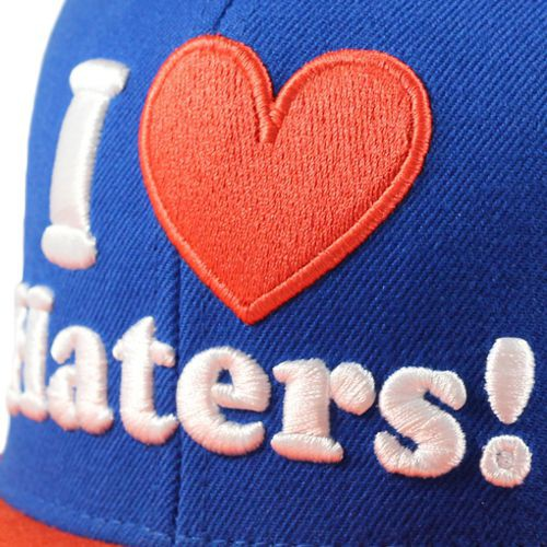 Haters City Cap