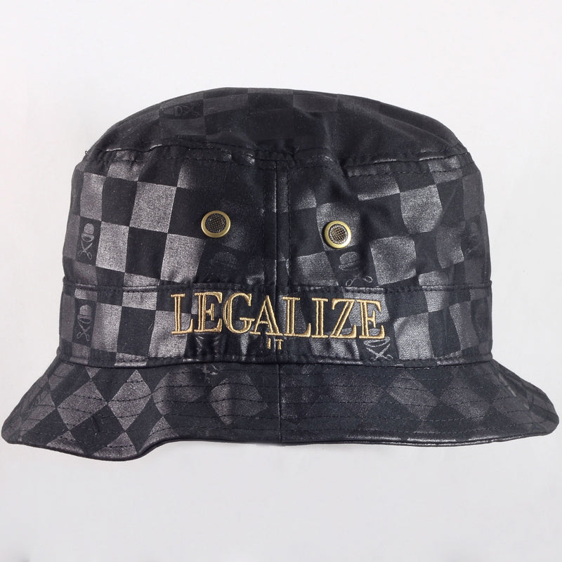 Legalize Bucket Hat
