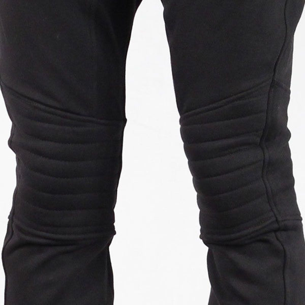 Deep Crotch Biker Sweatpant