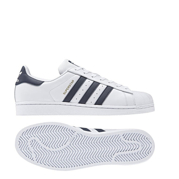 Basket blanche Adidas - Superstar