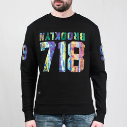 Biggie Crew Sweater