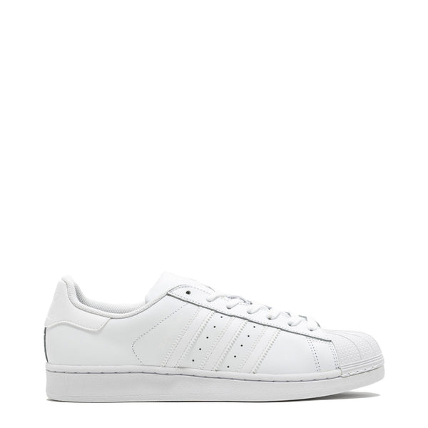 Chaussures sneakers blanche Adidas - Superstar