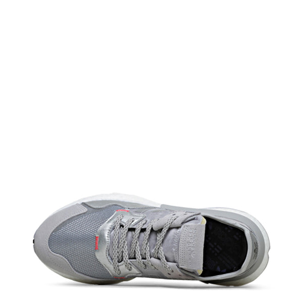 Chaussures sneakers homme grise Adidas - NiteJogger