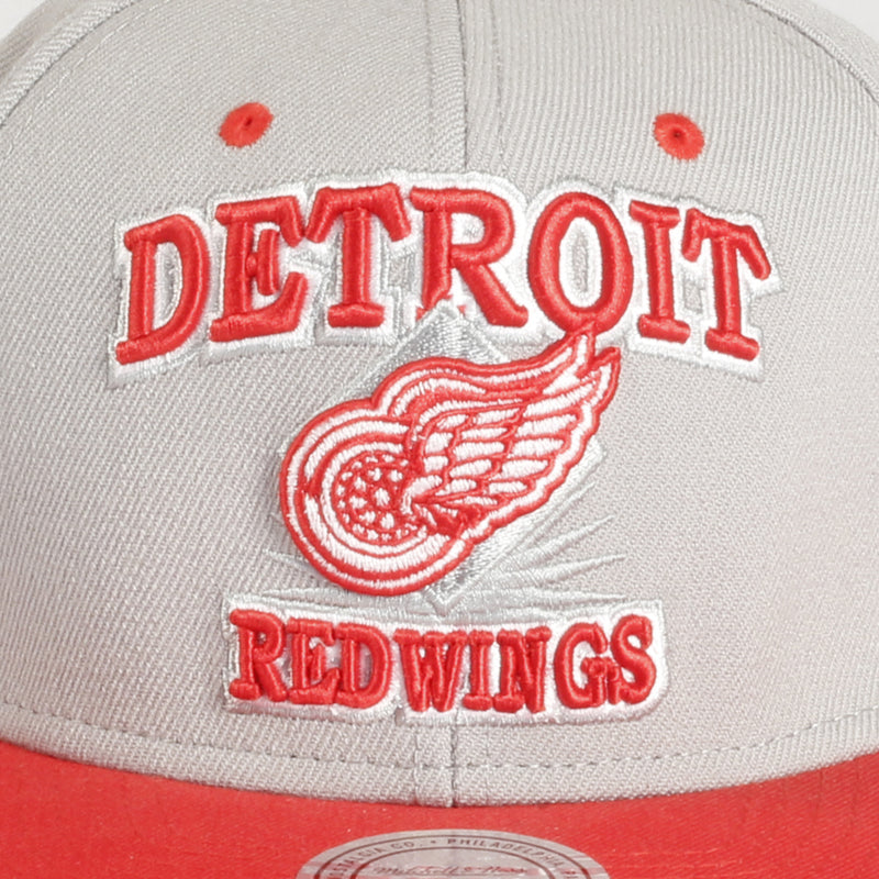 Patrick Red Wings Cap