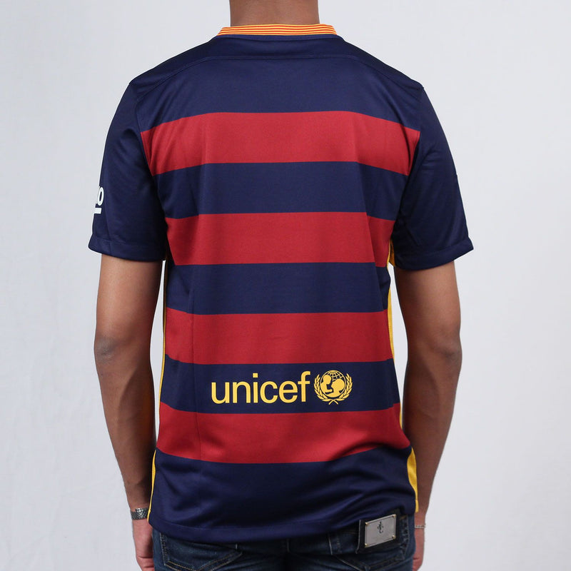 FC Barcelone SS Home Stadium Jersey