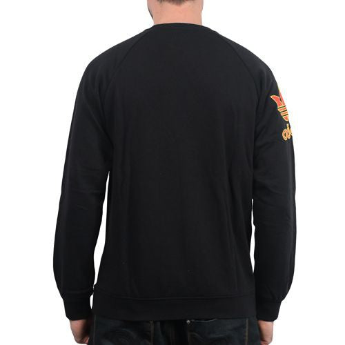 Eagle Crew Sweater