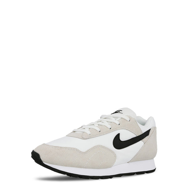 Baskets blanches basses  Nike - Wmns-Outburst