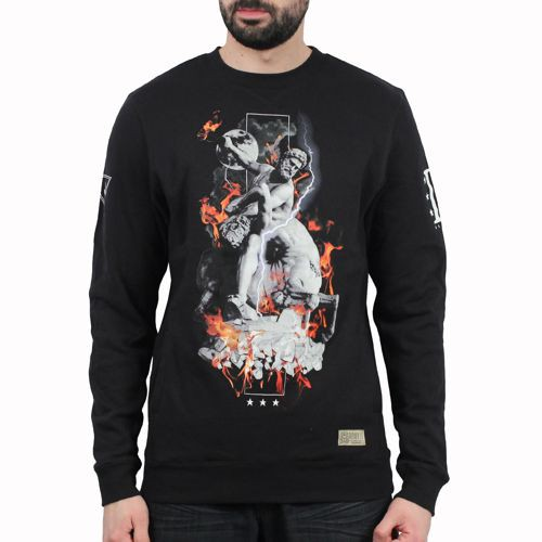Centaur Crewneck Sweater