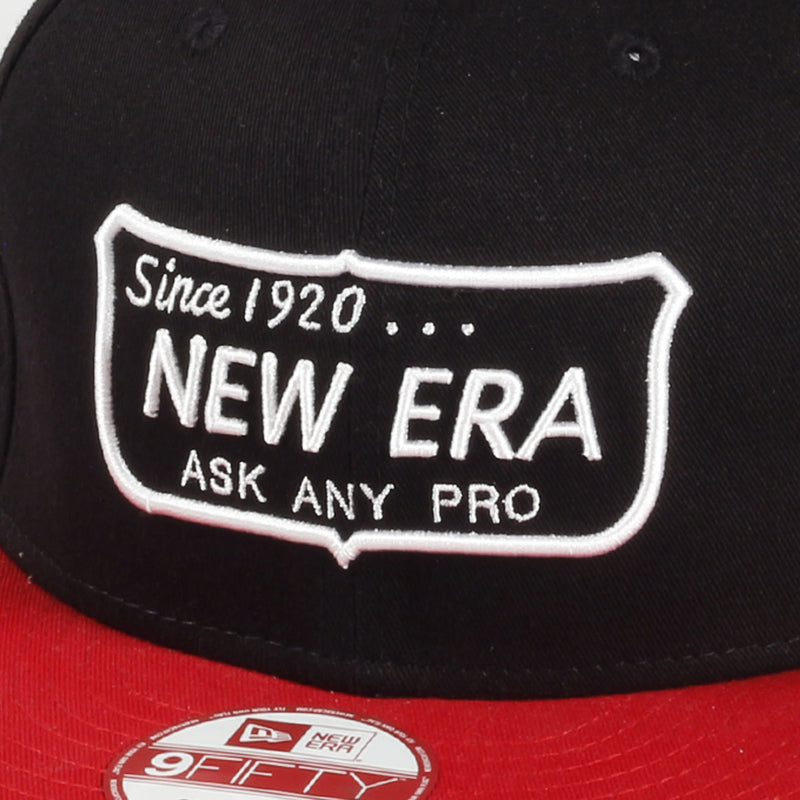 Ask Any Pro 9Fifty Cap