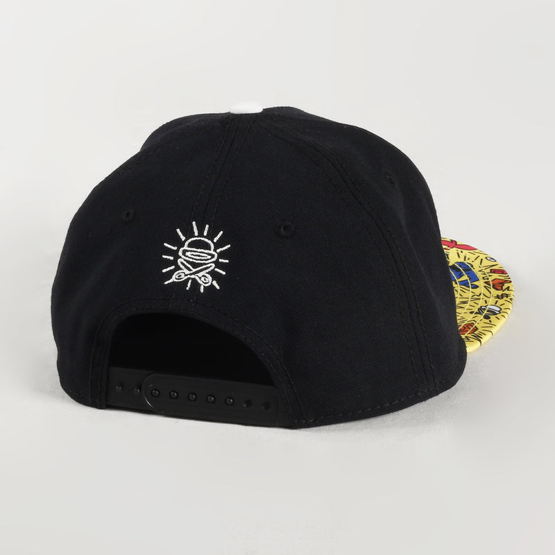 Three Kings Cap
