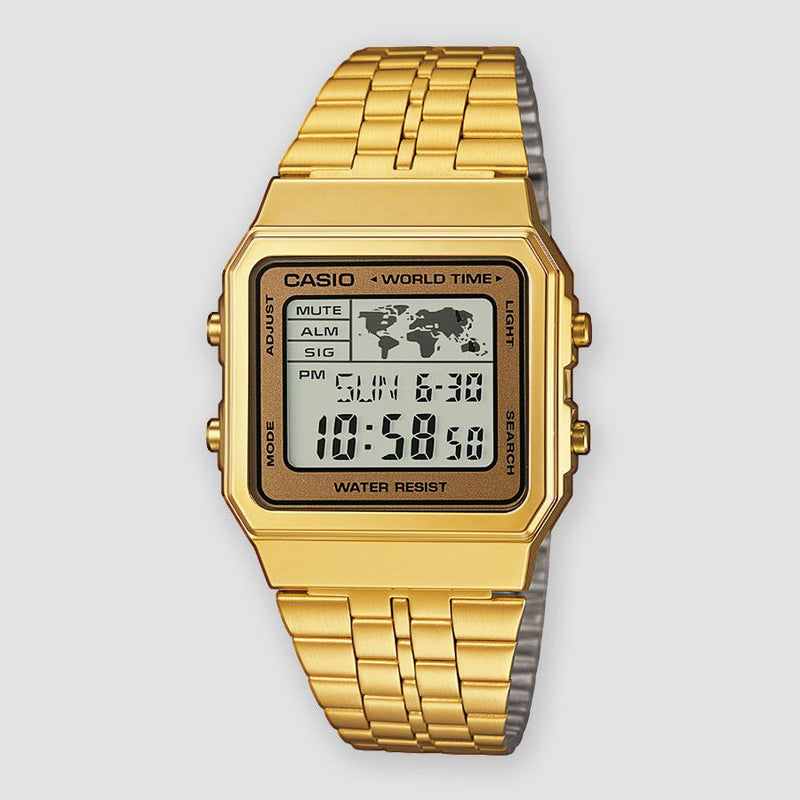 A500WEGA Watch