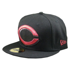 Big Metallic CINRED Cap