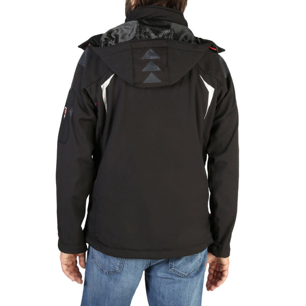 Veste softshell Geographical Norway - Turbo_man