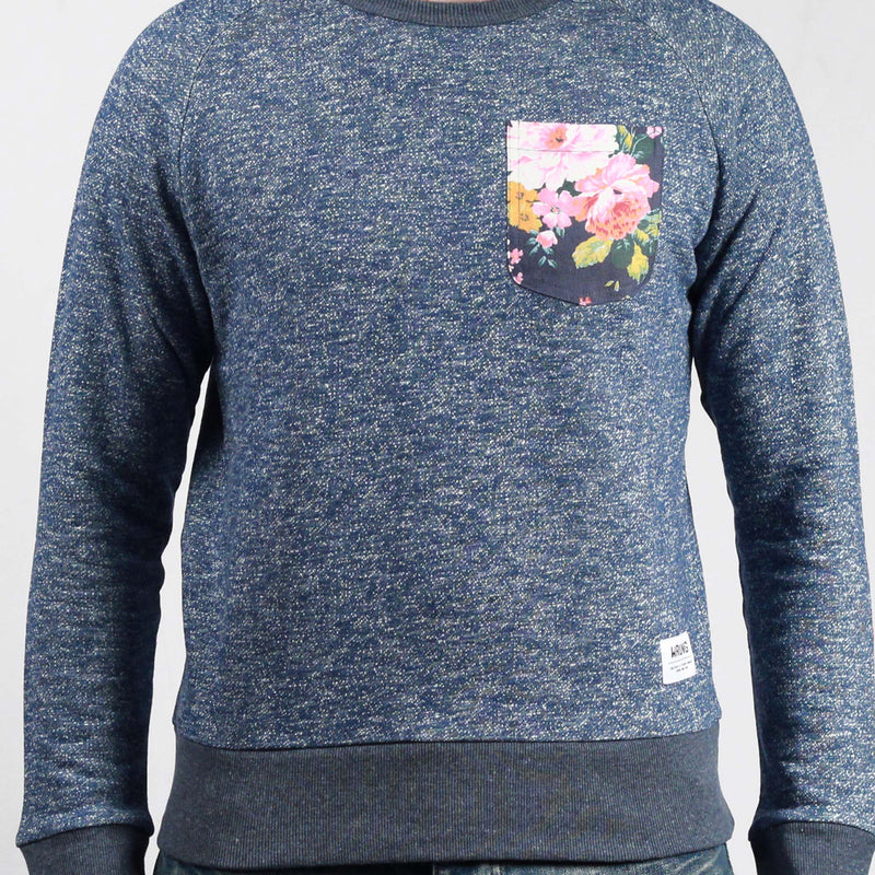 Isley Crewneck Sweater