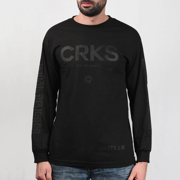 Greco CRKS Tee