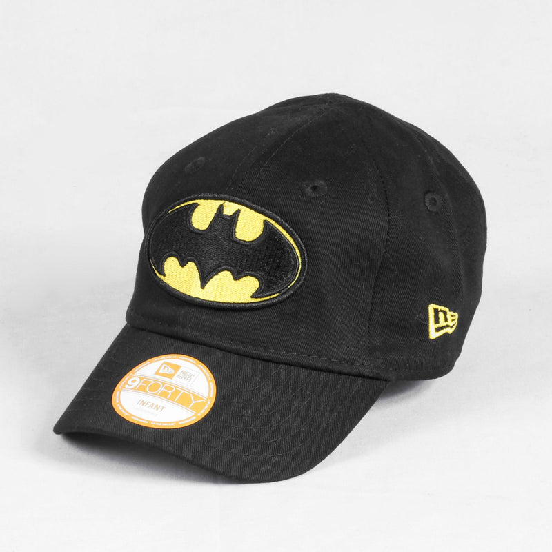 DC Infant 940 Batman Enfant Cap