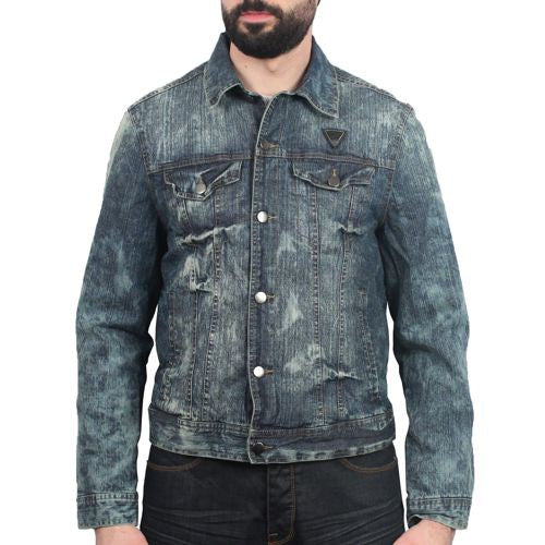 Vibe Denim Jacket