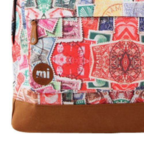 Mi-Pac Sublimated Backpack