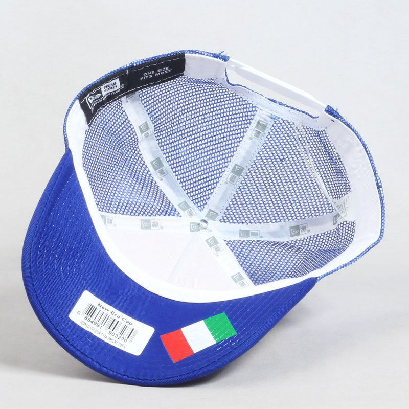 World Colour T ITA Cap