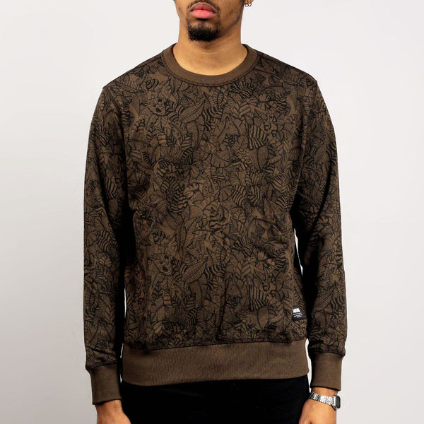 Mkay Crewneck Sweater