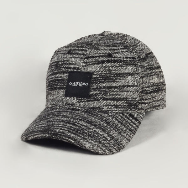Legend Curved Cap