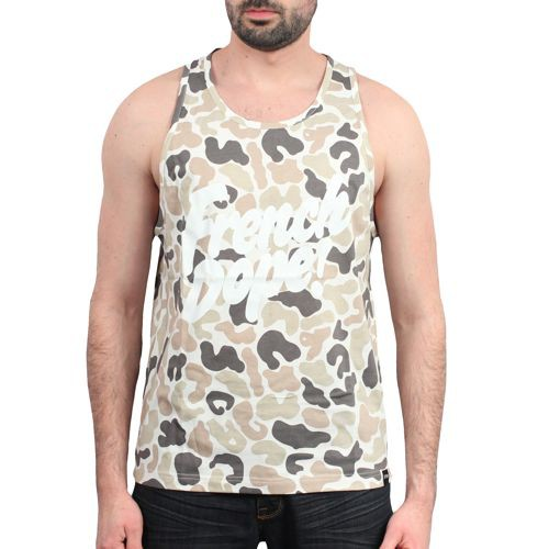 French Tank Tee