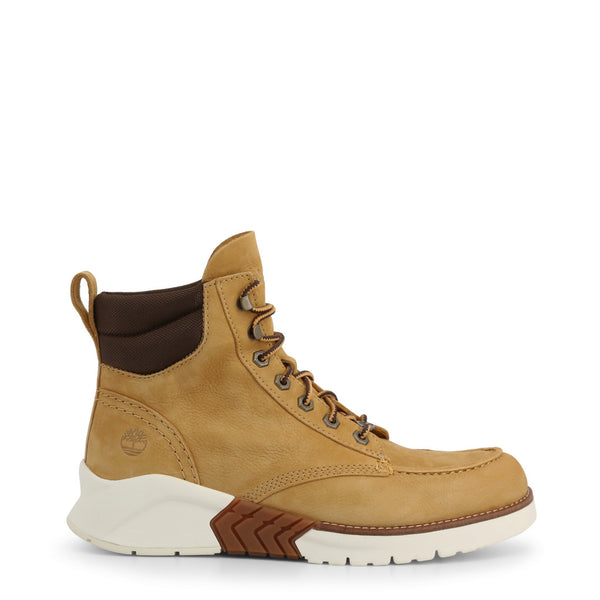 Chaussures basket montantes camel homme Timberland - MTCR