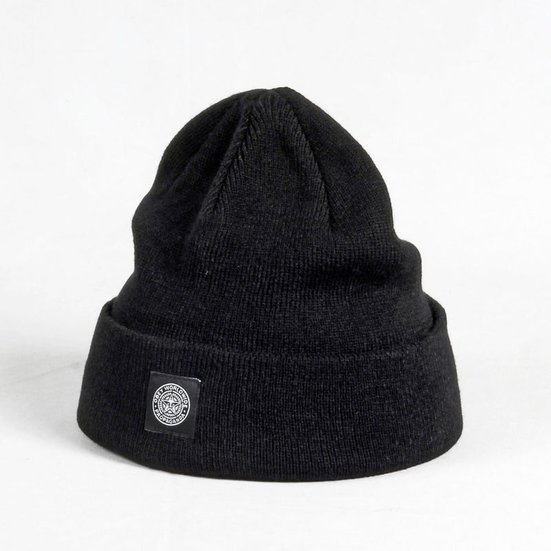 Worldwide Seal Beanie