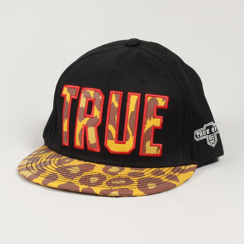 True Zoo Cap