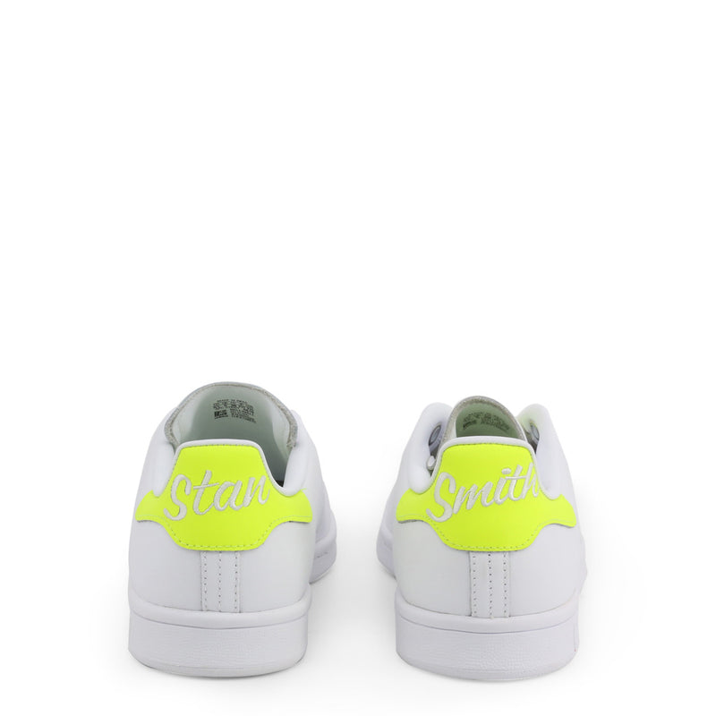 adidas stan smith fluo