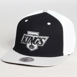 NHL Flat Visor Kings Cap