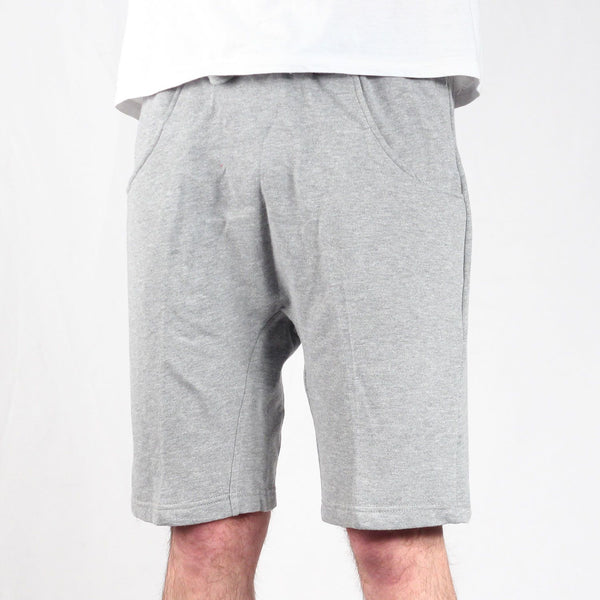 Light Deep Crotch Sweat Short
