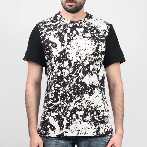 All Over Moon Tee