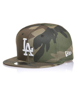 Casquette los angeles camouflage 9FIFTY
