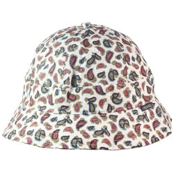 Elite Paisley Bucket Hat