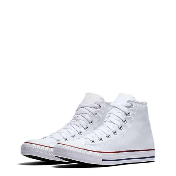Chaussures montantes blanches Converse - M7650
