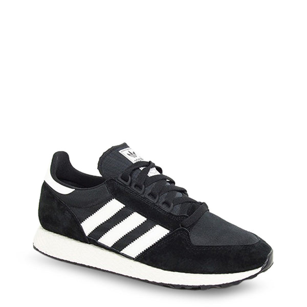 Sneakers noir homme Adidas - ForestGrove